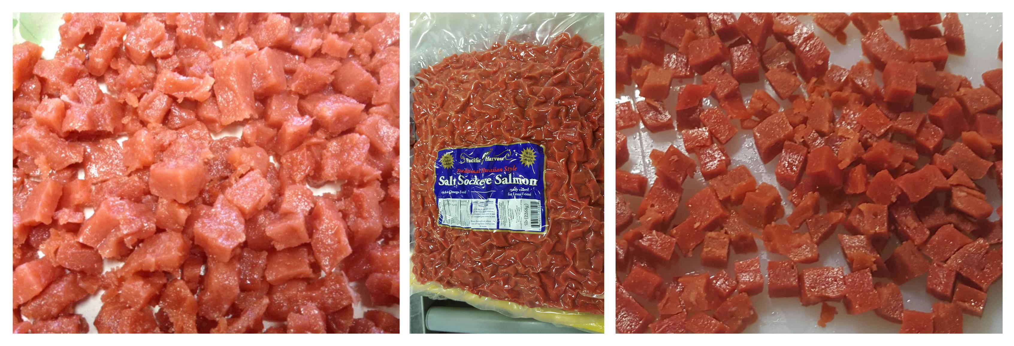 Lomi Salmon All Three